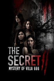 The Secret 2: Mystery of Villa 666 (2021)